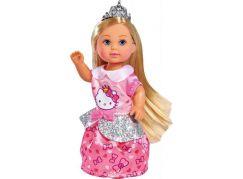 Panenka Steffi Hello Kitty Princezna
