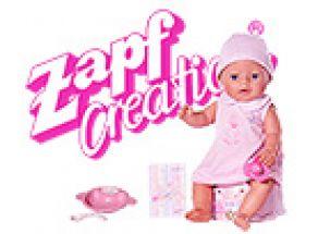 Panenky od Zapf Creation, Baby Born, Annabell, Chou Chou