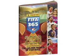 Panini FIFA 365 2019 - 2020 album