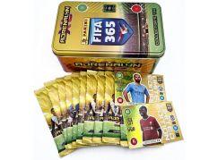 Panini FIFA 365 2020 - 2021 Adreanalyn plechová krabička (hranatá)