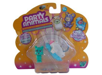 Party Animals blistr 1 + 1