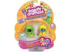 Party Animals blistr 2 + 2