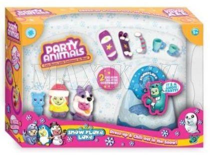 Party Animals hrací sada