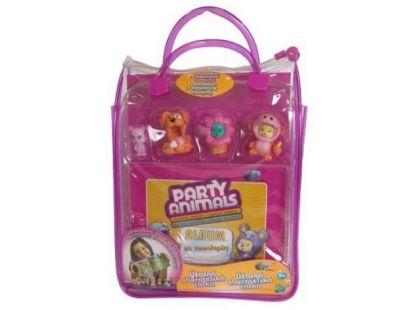 Party Animals sběratelská taška