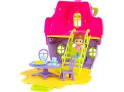 Paula & Friends můj dům