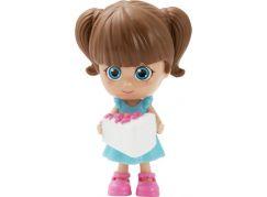 Paula & Friends panenka s doplňky modré šaty s hvězdami