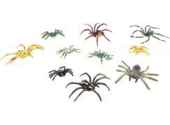 Pavouci 10 ks v sáčku