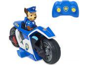 Paw Patrol Chase s motorkou na dálkové ovládání