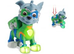 Spin Master Paw Patrol figurky Superhrdinů Rocky