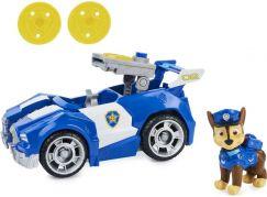 Paw Patrol Film základní vozidlo Chase