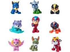 Paw Patrol Mini figurky v krabičce Serie 4