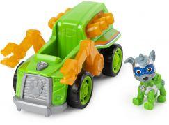 Spin Master Paw Patrol super vozidla se světelným efektem Rocky