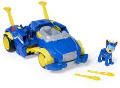 Spin Master Paw Patrol transformující se vozidlo Chase
