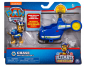 Paw Patrol Vozidlo s figurkou Ultimate Rescue Chase 3