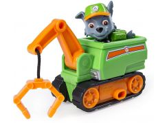 Paw Patrol Vozidlo s figurkou Ultimate Rescue Rocky