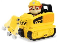 Paw Patrol Vozidlo s figurkou Ultimate Rescue Rubble
