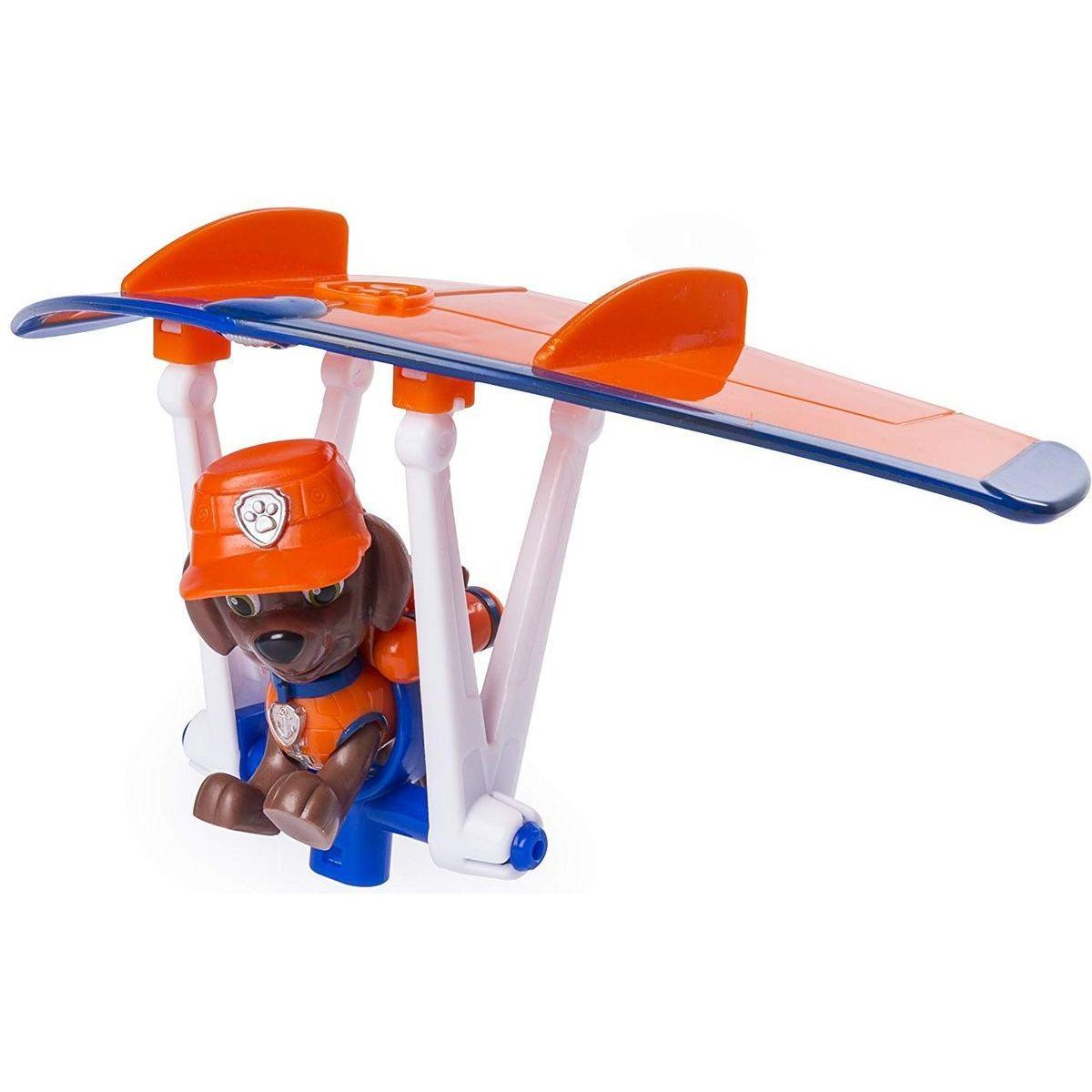 Paw Patrol Vozidlo s figurkou Ultimate Rescue Zuma