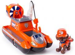 Paw Patrol Základní vozidla Ultimate Rescue Zuma