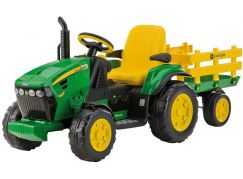 Peg Perego John Deere Ground Force