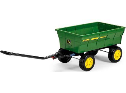 Peg Perego John Deere Přívěs Farm Wagon