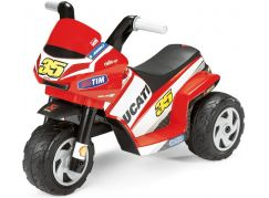 Peg Perego Mini Ducati