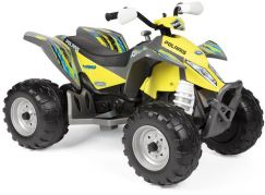 Peg Perego Polaris Outlaw Citrus