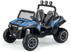 Peg Perego Polaris RZR 900 Blue
