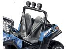 Peg Perego Polaris RZR 900 Blue 2