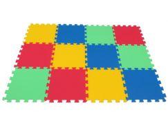 Pěnový koberec 16mm MAXI 12d pevný 0+