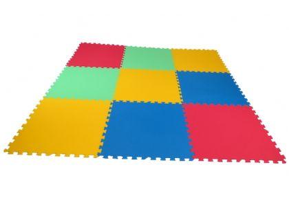 Pěnový koberec 16mm XL 9d pevný 0+