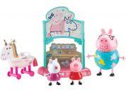 Peppa Pig Magický jednorožec