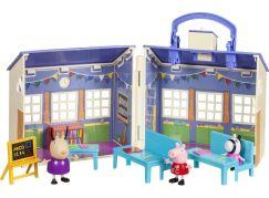 Peppa Pig set škola