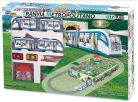 Pequetren City tram - tramvaj 4