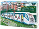 Pequetren City tram - tramvaj 5
