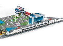 Pequetren Renfe AVE - osobní vlak