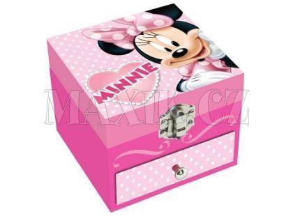 Šperkovnice Minnie
