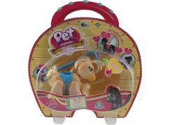 Pet Parade poník 1pack béžová