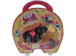 Pet Parade poník 1pack černá