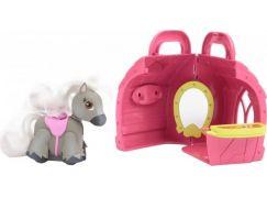 Pet Parade poník sada kufřík