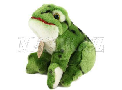 Petra Toys Plyšová žába rosnička 15cm