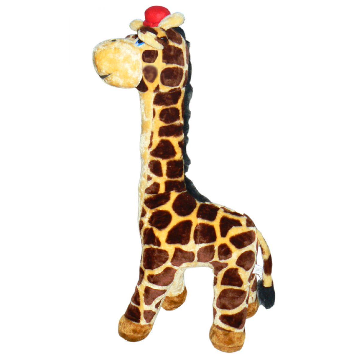 Petra Toys Plyšová žirafa 90cm