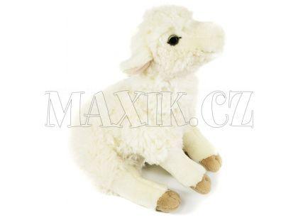Petra Toys Plyšová ovečka sedící 25cm