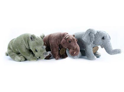 Petra Toys Plyšový mix Afrika velvet 18cm
