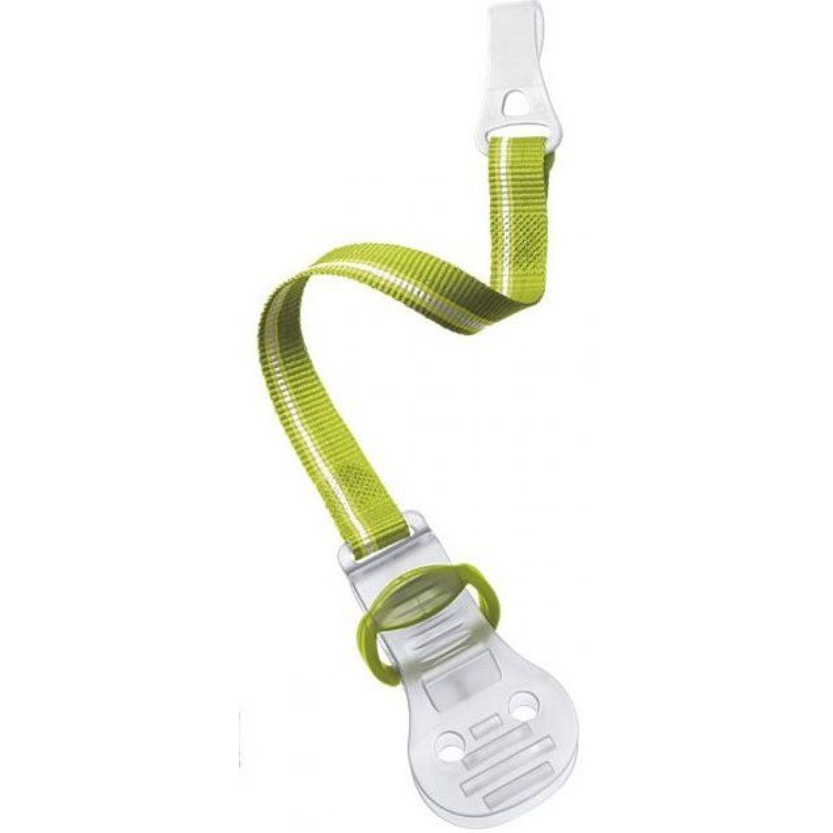 Philips Avent Klip na šidítko - Zelená