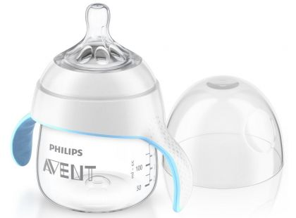 Philips Avent Lahvička na učení 150ml