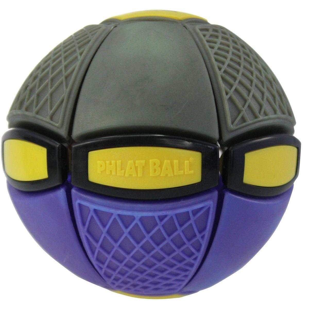 Phlat Ball Chameleon JR Měnící barvu fialovo-khaki