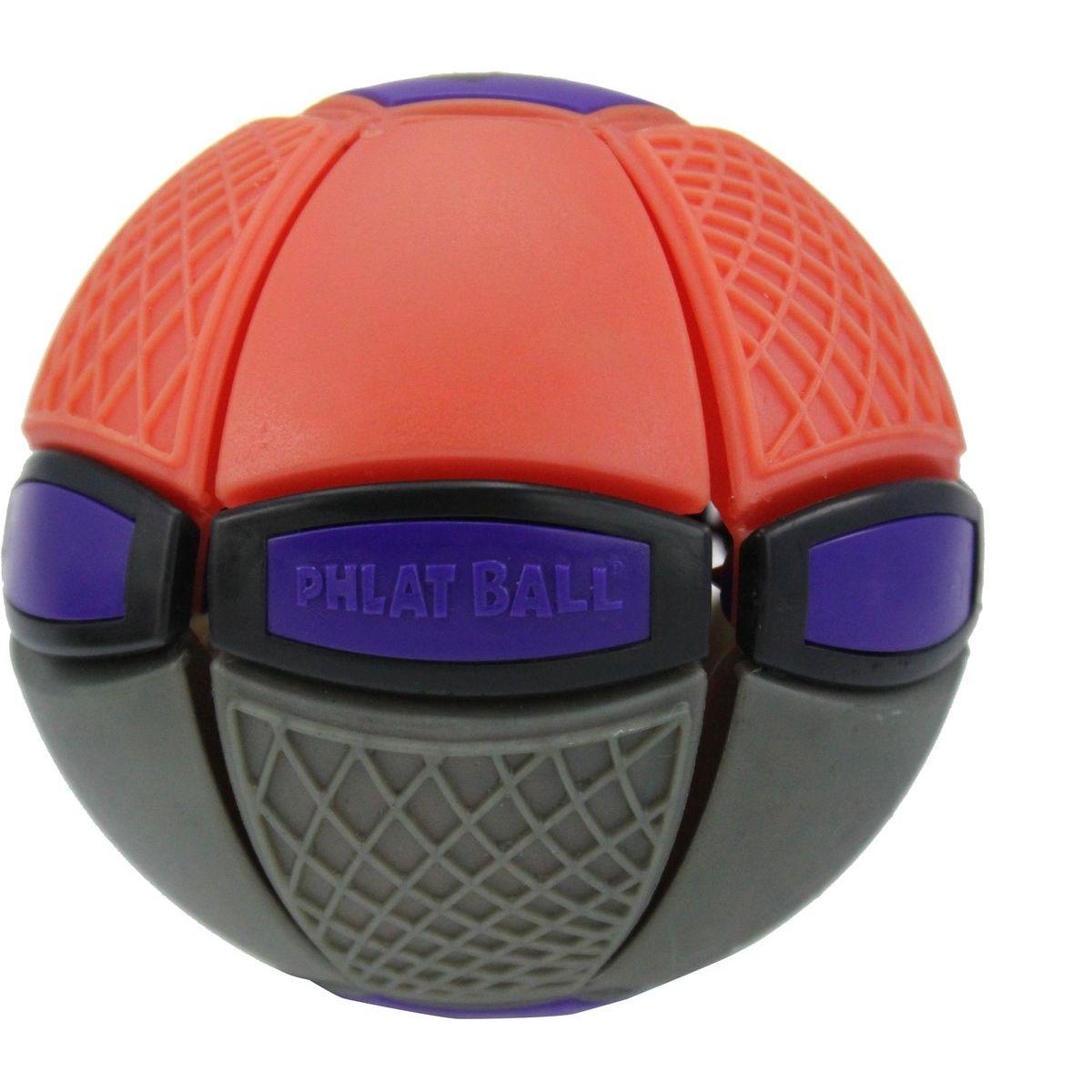 Phlat Ball Chameleon JR Měnící barvu khaki-oranžová