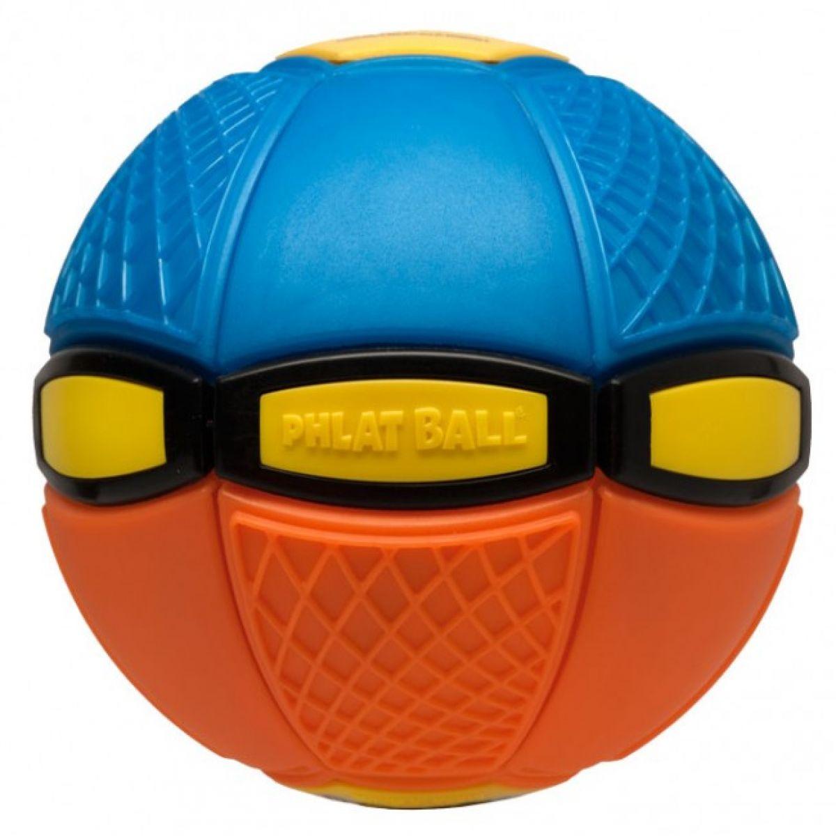 Phlat Ball JR. - Modro-oranžová