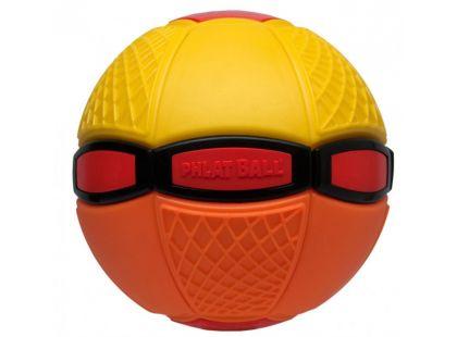 Phlat Ball JR. - Oranžovo-žlutá
