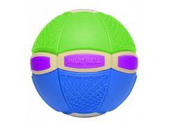 Phlat Ball JR. Svítící ve tmě - Modro-zelená